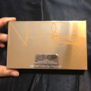 NARS 'Loaded' Eyeshadow Palette